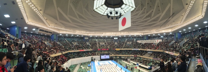 Karate: A Tokyo 2020 Olympic Event